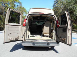 2003 Gmc Savana 1500 Wheelchair Van Pinellas Park, Florida 14