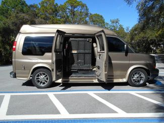 2003 Gmc Savana 1500 Wheelchair Van Pinellas Park, Florida 6