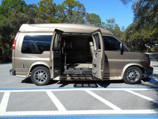 2003 Gmc Savana 1500 Wheelchair Van Pinellas Park, Florida 7