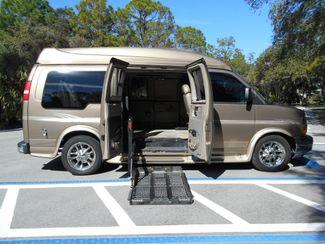 2003 Gmc Savana 1500 Wheelchair Van Pinellas Park, Florida 22
