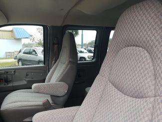 2003 GMC Savana Passenger SLE Dunnellon, FL 10