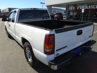 2003 GMC Sierra 1500 SLE  Abilene TX  Abilene Used Car Sales  in Abilene, TX