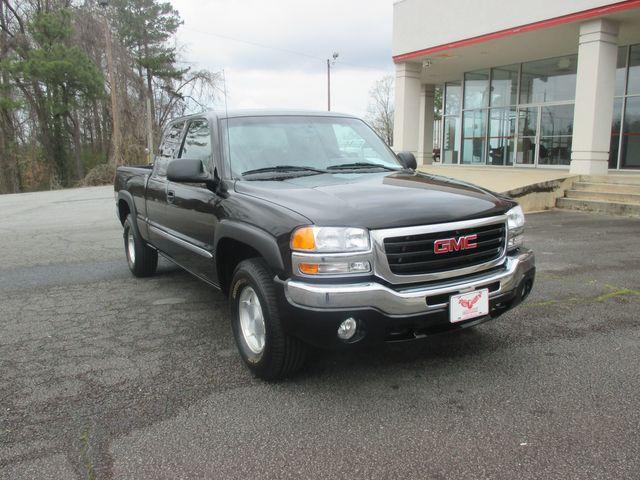 2003 GMC Sierra 1500 SLE Canton , GA