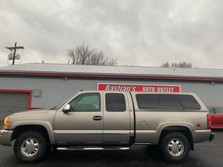 2003 GMC Sierra 1500 SLT in Coal Valley, IL 61240