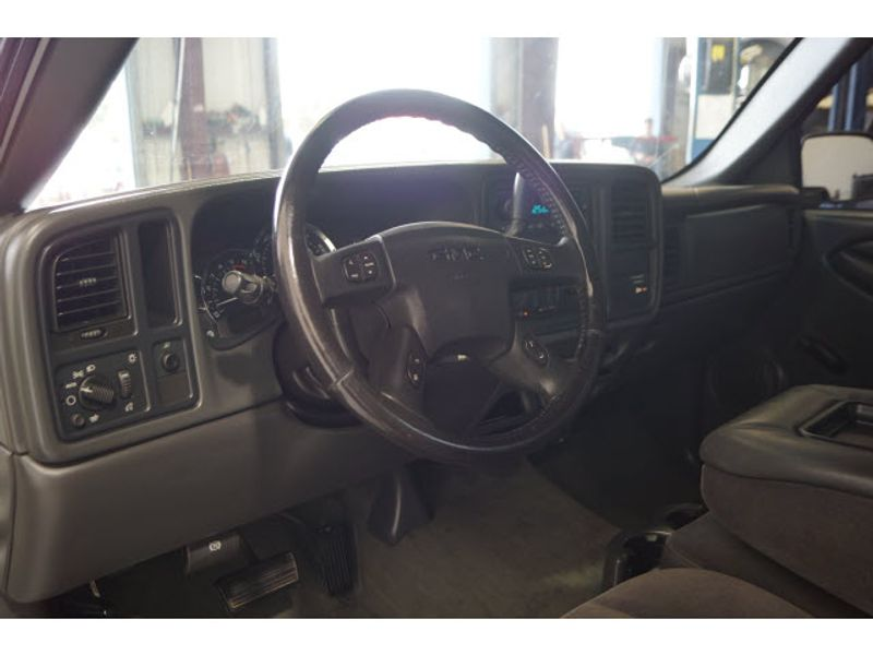 2003 GMC Sierra 1500 Work Truck  city Texas  Vista Cars and Trucks  in Houston, Texas