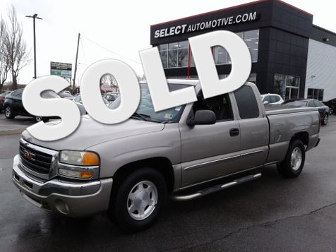2003 GMC Sierra 1500 SLE in Virginia Beach, Virginia