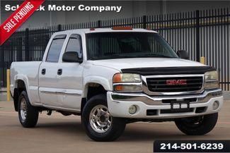 2003 GMC Sierra 1500HD SLE in Plano, TX 75093