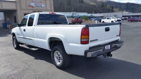 2003 GMC Sierra 2500HD SLE | Ashland, OR | Ashland Motor Company in Ashland, OR