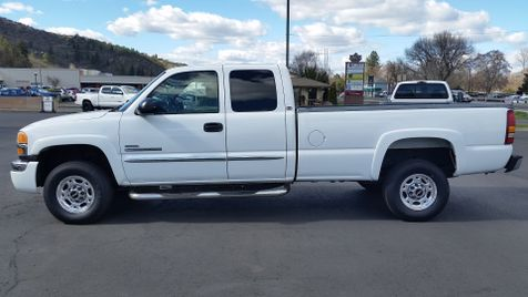 2003 GMC Sierra 2500HD SLE | Ashland, OR | Ashland Motor Company in Ashland, OR