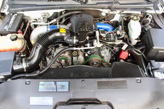 2003 GMC Sierra 2500 HD SLT Ext Cab 6.6L Duramax Diesel Auto Sealy, Texas 25