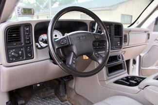 2003 GMC Sierra 2500 HD SLT Ext Cab 6.6L Duramax Diesel Auto Sealy, Texas 29
