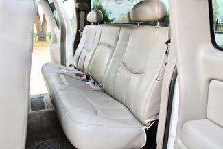 2003 GMC Sierra 2500 HD SLT Ext Cab 6.6L Duramax Diesel Auto Sealy, Texas 35
