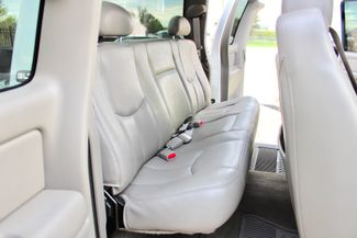 2003 GMC Sierra 2500 HD SLT Ext Cab 6.6L Duramax Diesel Auto Sealy, Texas 38