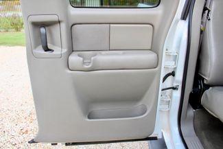 2003 GMC Sierra 2500 HD SLT Ext Cab 6.6L Duramax Diesel Auto Sealy, Texas 40