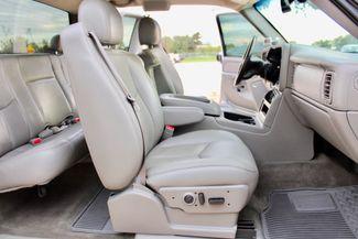 2003 GMC Sierra 2500 HD SLT Ext Cab 6.6L Duramax Diesel Auto Sealy, Texas 42