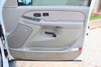 2003 GMC Sierra 2500 HD SLT Ext Cab 6.6L Duramax Diesel Auto Sealy, Texas 45