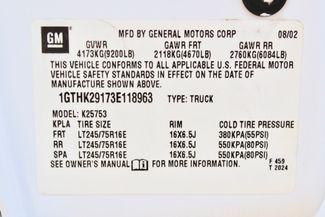 2003 GMC Sierra 2500 HD SLT Ext Cab 6.6L Duramax Diesel Auto Sealy, Texas 65