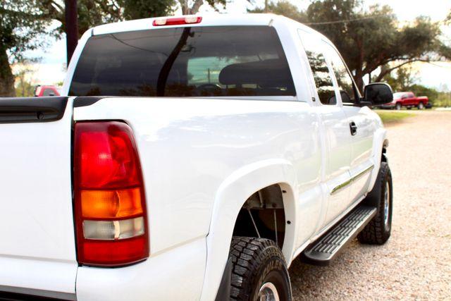 2003 GMC Sierra 2500HD SLT Sealy, Texas 10