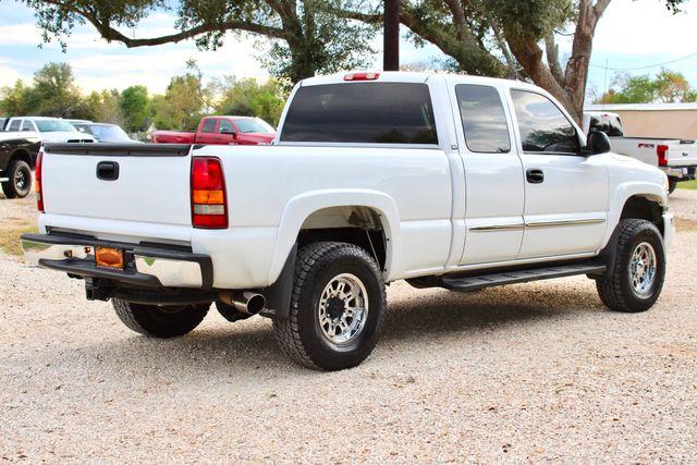 2003 GMC Sierra 2500HD SLT Sealy, Texas 11