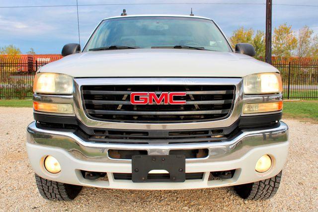 2003 GMC Sierra 2500HD SLT Sealy, Texas 13