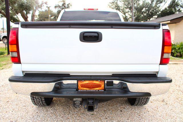 2003 GMC Sierra 2500HD SLT Sealy, Texas 17