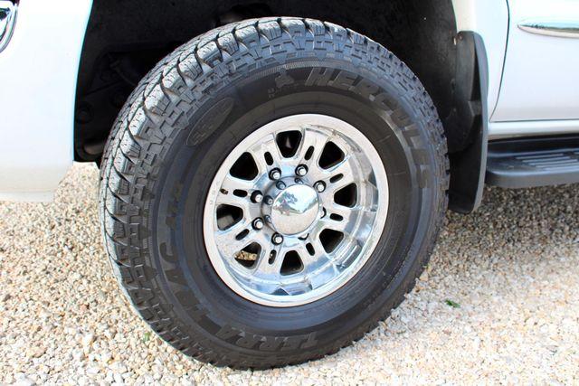 2003 GMC Sierra 2500HD SLT Sealy, Texas 21