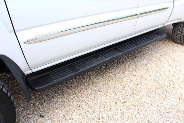 2003 GMC Sierra 2500HD SLT Sealy, Texas 24