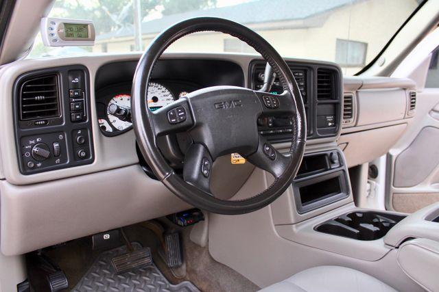 2003 GMC Sierra 2500HD SLT Sealy, Texas 29