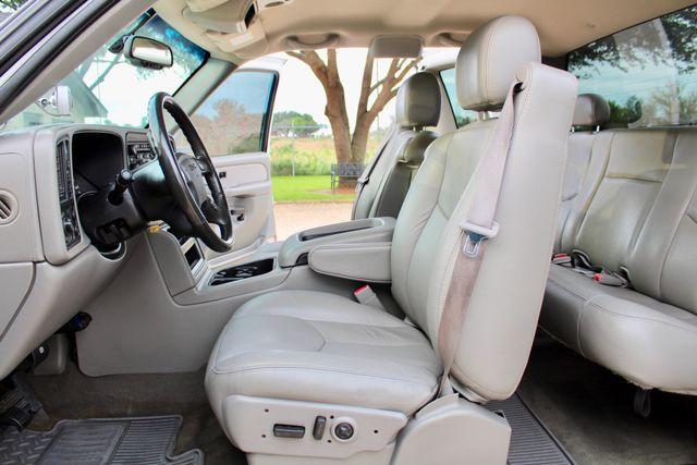 2003 GMC Sierra 2500HD SLT Sealy, Texas 30