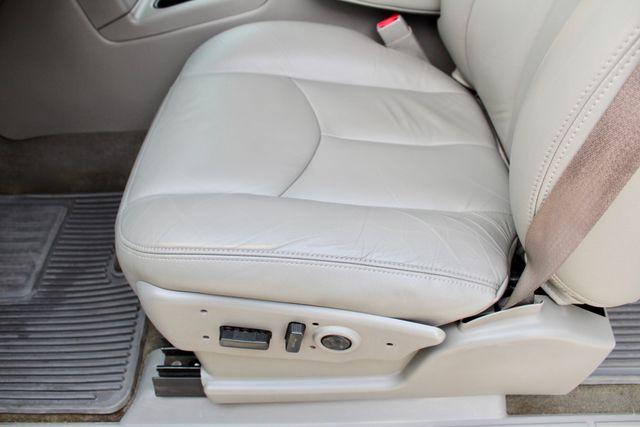 2003 GMC Sierra 2500HD SLT Sealy, Texas 31
