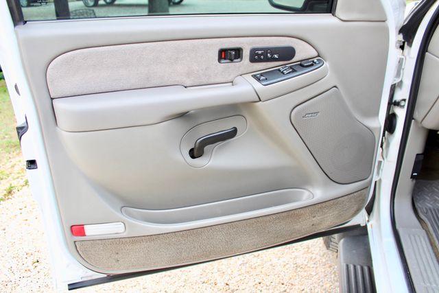 2003 GMC Sierra 2500HD SLT Sealy, Texas 33