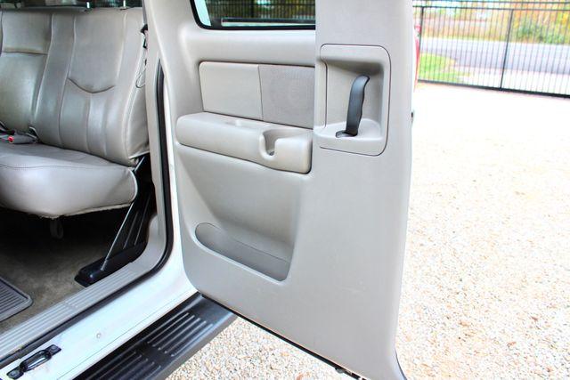 2003 GMC Sierra 2500HD SLT Sealy, Texas 37