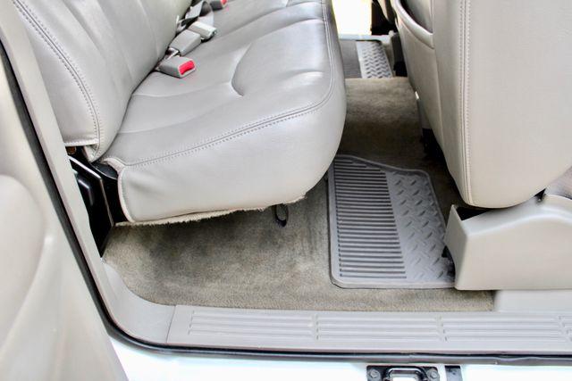 2003 GMC Sierra 2500HD SLT Sealy, Texas 39
