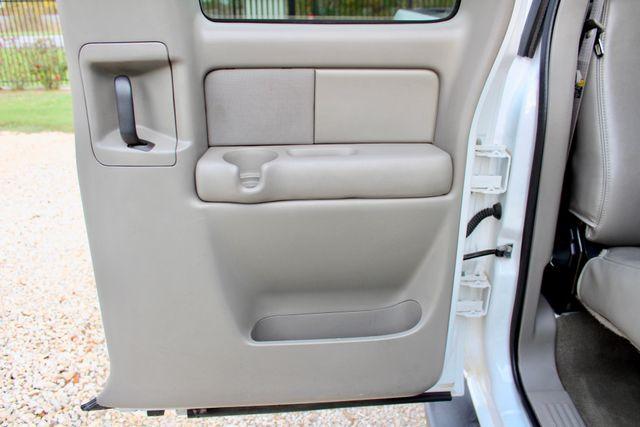 2003 GMC Sierra 2500HD SLT Sealy, Texas 40