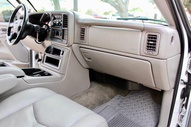 2003 GMC Sierra 2500HD SLT Sealy, Texas 41