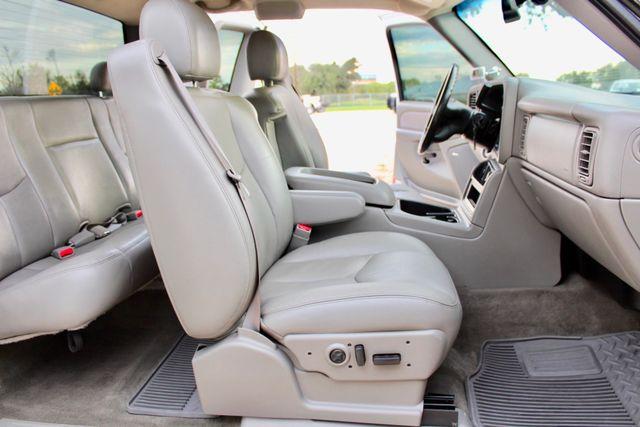 2003 GMC Sierra 2500HD SLT Sealy, Texas 42