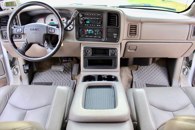 2003 GMC Sierra 2500HD SLT Sealy, Texas 48