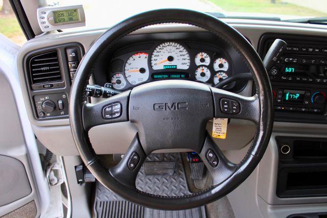 2003 GMC Sierra 2500HD SLT Sealy, Texas 49