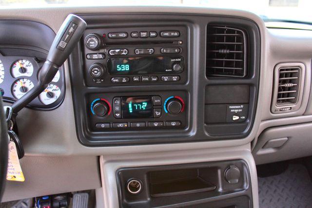 2003 GMC Sierra 2500HD SLT Sealy, Texas 50