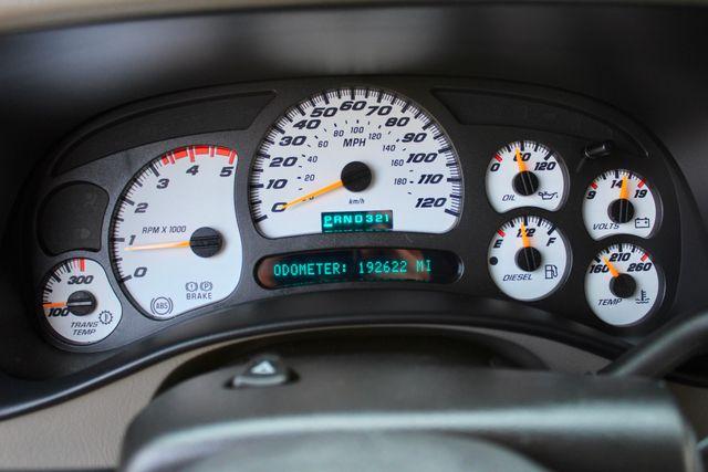 2003 GMC Sierra 2500HD SLT Sealy, Texas 52