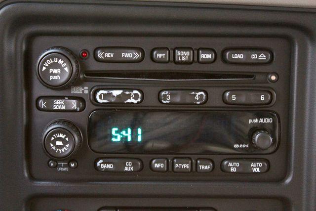 2003 GMC Sierra 2500HD SLT Sealy, Texas 61