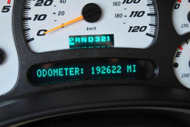 2003 GMC Sierra 2500HD SLT Sealy, Texas 53