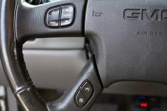 2003 GMC Sierra 2500HD SLT Sealy, Texas 57