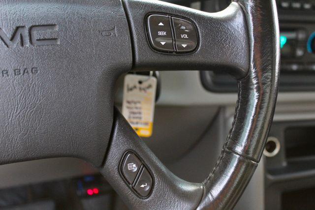 2003 GMC Sierra 2500HD SLT Sealy, Texas 58