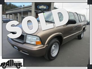 2003 GMC Sonoma SL in Burlington, WA 98233