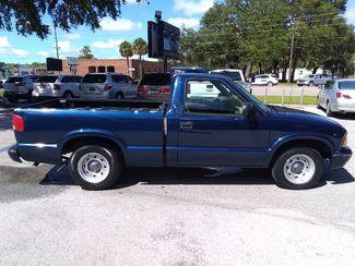 2003 GMC Sonoma SL Dunnellon, FL 1