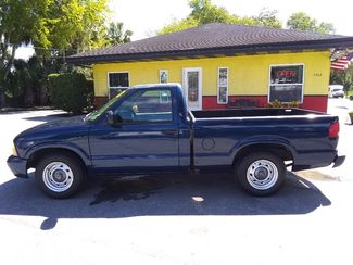 2003 GMC Sonoma SL Dunnellon, FL 5