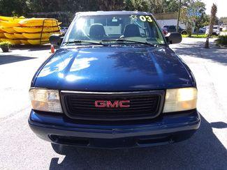 2003 GMC Sonoma SL Dunnellon, FL 7
