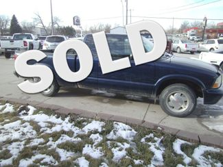 2003 GMC Sonoma SLS  city NE  JS Auto Sales  in Fremont, NE