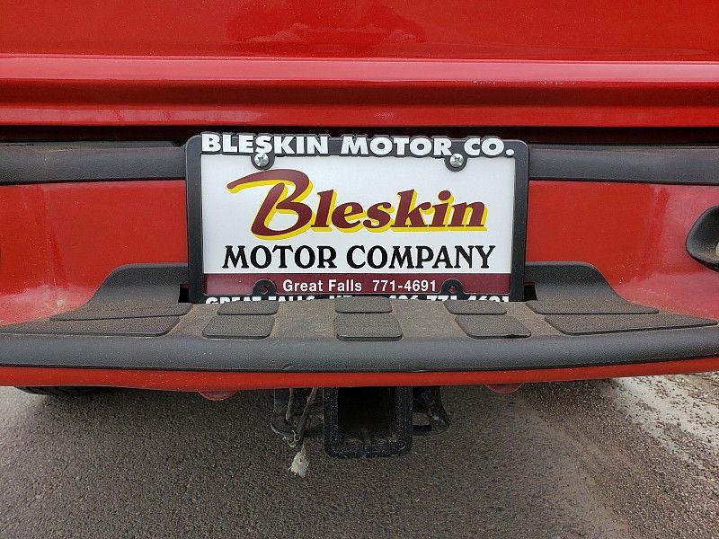 2003 GMC Sonoma SLS  city MT  Bleskin Motor Company   in Great Falls, MT